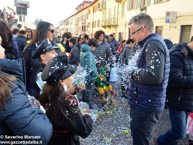 È tempo di Carnevale, tutti in maschera a Mussotto e a Bra 26