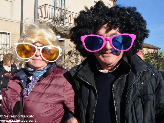 È tempo di Carnevale, tutti in maschera a Mussotto e a Bra