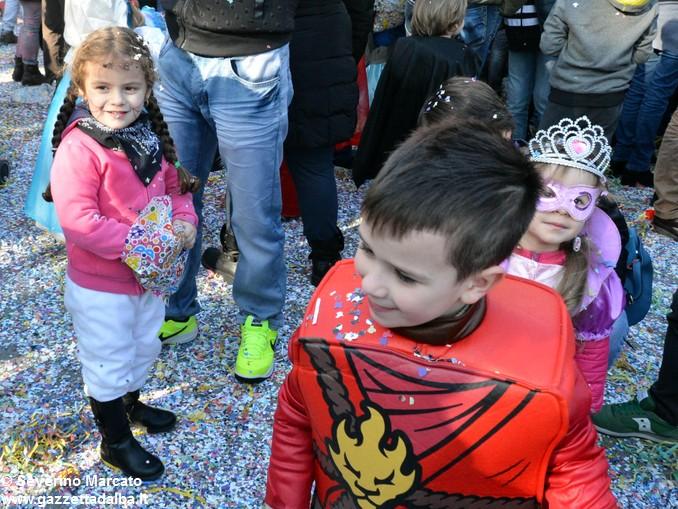 È tempo di Carnevale, tutti in maschera a Mussotto e a Bra 2