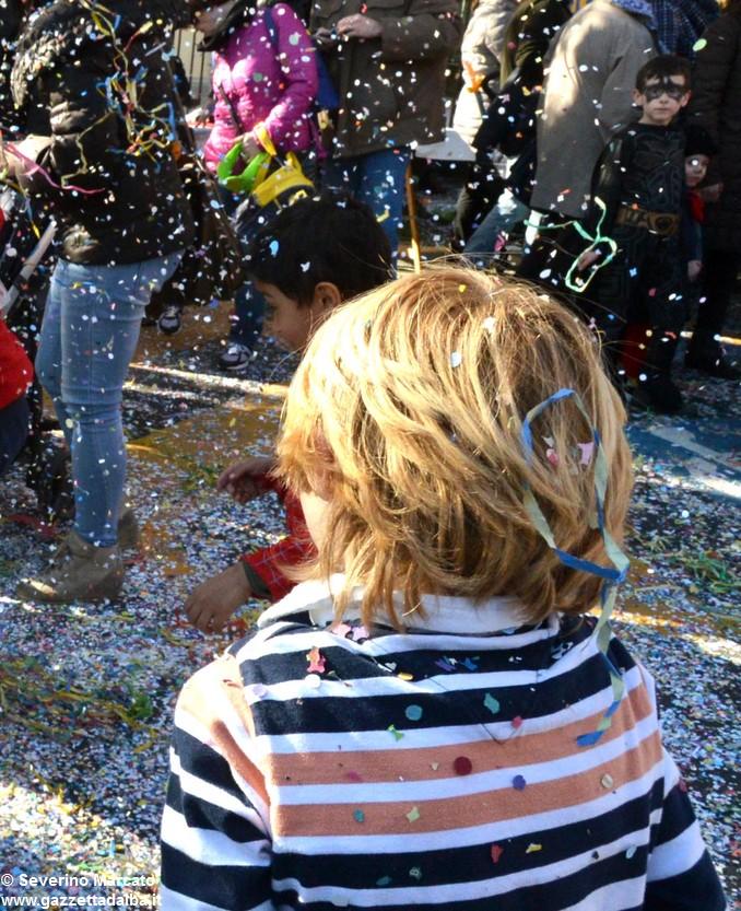 È tempo di Carnevale, tutti in maschera a Mussotto e a Bra 6