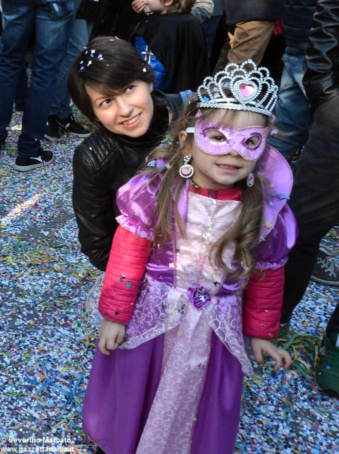 È tempo di Carnevale, tutti in maschera a Mussotto e a Bra 7