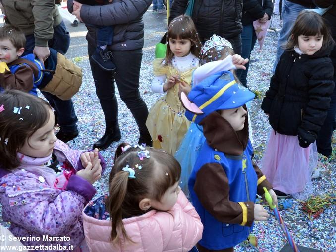 È tempo di Carnevale, tutti in maschera a Mussotto e a Bra 8