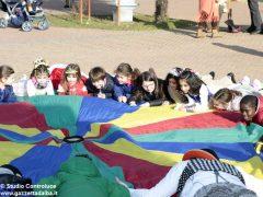 Grande festa di Carnevale nel Paese di fiaba e sabato si bissa con gli Anni