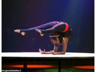 Il Cirque Reckless saluta. Tra gli spettatori atteso Arturo Brachetti