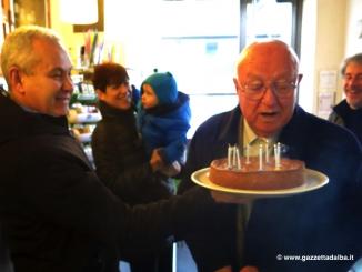 Bruno Ceretto compie ottant'anni: le foto dei festeggiamenti 4