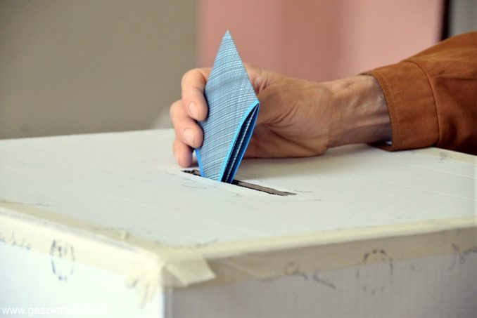 Asti, il centro-destra ha deciso: il candidato sarà Maurizio Rasero