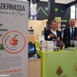 La pera Madernassa ha conquistato il pubblico mondiale alla Fiera di Berlino