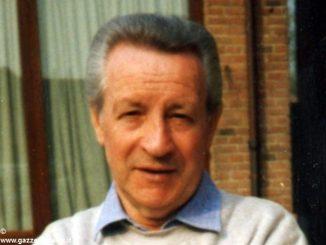 Bra dice addio alla staffetta partigiana Giovanni Lamberti