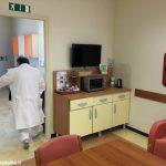 Il nuovo hospice del Santo Spirito ha accolto i suoi primi pazienti