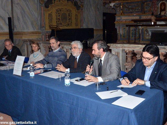 Cirio: sulla ferrovia Asti-Alba sono stati persi due anni