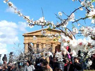 Dal 1° al 7 marzo viaggio in Sicilia  con Confartigianato