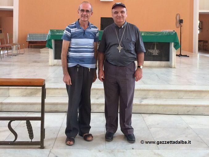 In viaggio con il Vescovo Marco Brunetti nelle missioni del Brasile. Racconto del primo febbraio 1
