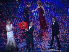 La fotogallery della finale della sessantasettesima edizione del Festival di Sanremo 1