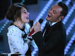 La fotogallery di Gazzetta dedicata alla prima serata del Festival di Sanremo 1