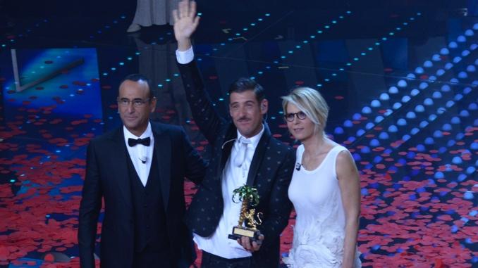 La fotogallery della finale della sessantasettesima edizione del Festival di Sanremo 2