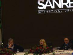 Ancora ascolti da record per il Festival di Sanremo, che si prepara alla serata conclusiva 3