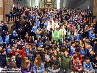 Gli scout albesi si radunano per il Thinking day 2017 12