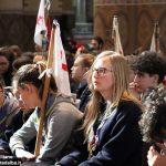 Gli scout e il femminile: La metà del cielo per un mondo migliore