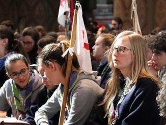 Gli scout albesi si radunano per il Thinking day 2017 29