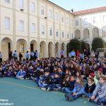 Gli scout albesi si radunano per il Thinking day 2017