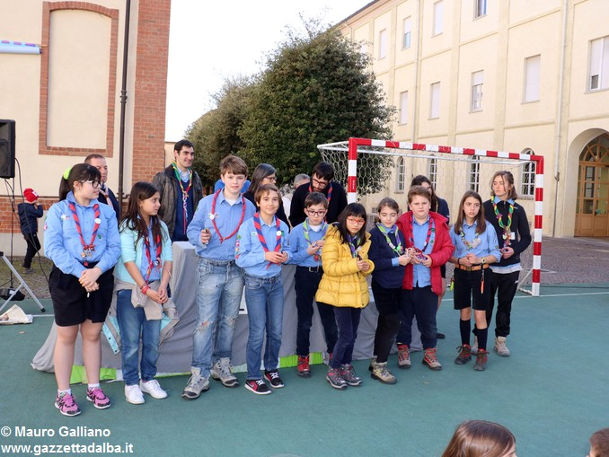 scout alba thinking day 17-23