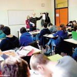 La religione a scuola piace nelle superiori albesi.  I risultati di una ricerca universitaria
