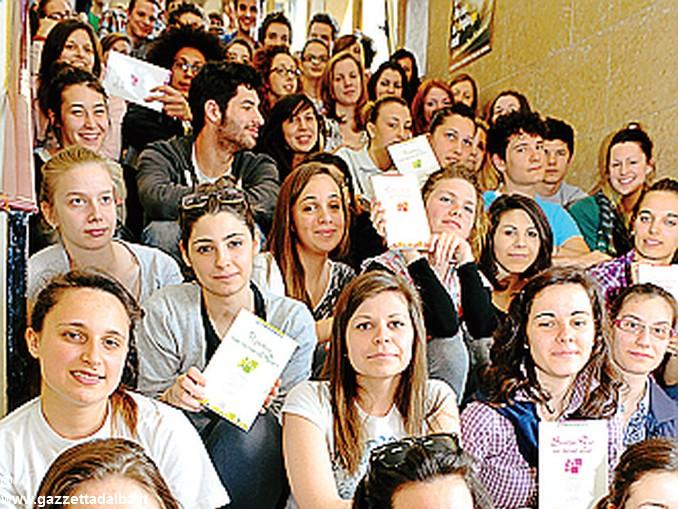 studenti religione