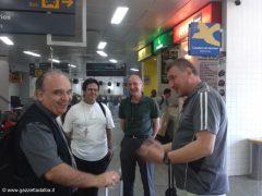 In viaggio con il Vescovo Marco Brunetti nelle missioni del Brasile. Racconto del 31 gennaio 1