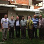 In missione in Brasile con il Vescovo Marco Brunetti. Il racconto di lunedì 6 febbraio