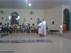 In viaggio con il Vescovo Marco Brunetti nelle missioni del Brasile. Racconto del 31 gennaio 2
