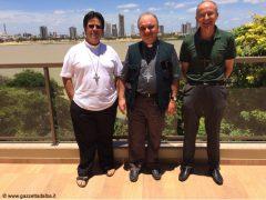 In viaggio con il Vescovo Marco Brunetti nelle missioni del Brasile. Racconto del 31 gennaio 3