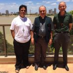 In viaggio con il Vescovo Marco Brunetti nelle missioni del Brasile. Racconto del 31 gennaio