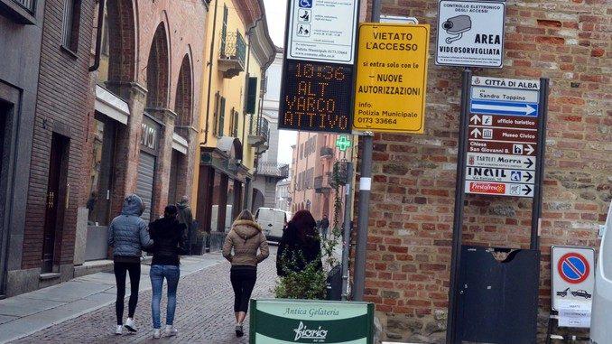 Dal 1° marzo Alba lancia  la linea verde, bus urbano gratuito ogni 15 minuti attorno al centro pedonalizzato