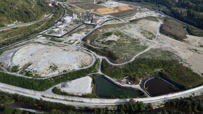 Acna: la Valle Bormida vuole certezze sulla bonifica