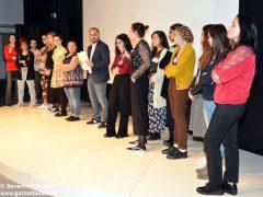 Miroglio fashion cerca nuovi stilisti con Ago e filo 5