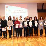 All'Apro qualifica professionale certificata per 14 dipendenti Ferrero