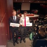 Giovani albesi e braidesi si sperimentano come ambasciatori all'Onu