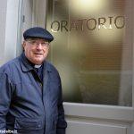 Il nuovo oratorio di Canale è stato inaugurato oggi, domenica 2 aprile