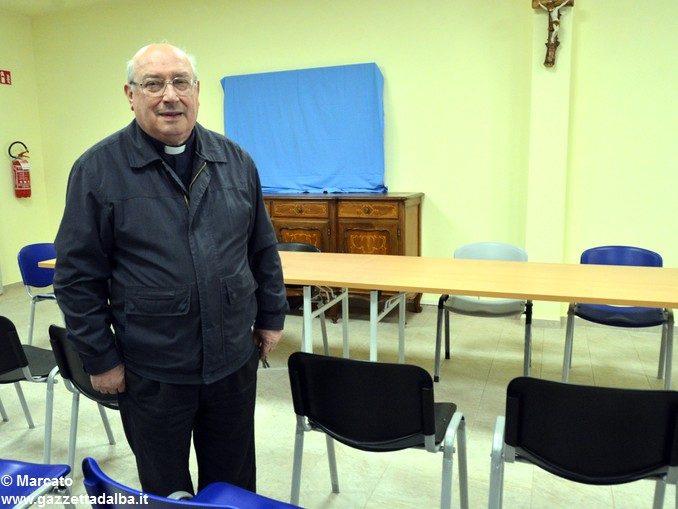 Il nuovo oratorio di Canale è stato inaugurato oggi, domenica 2 aprile 2