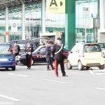 Usavano le auto in sosta a Malpensa. Denunciati titolare e dipendente del parking