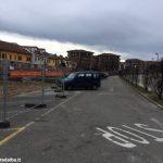 Bra: altri 25 posti auto per la sosta con la copertura della ferrovia