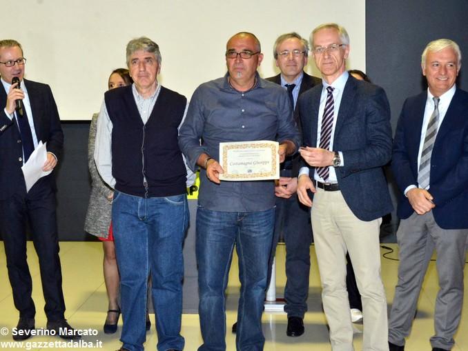 Costamagna Giuseppe 75 donazioni – 1