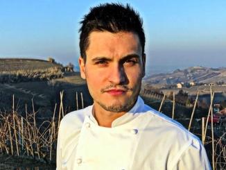 Al Castello di Guarene lo chef ora è un giovane albese: Gabriele Boffa