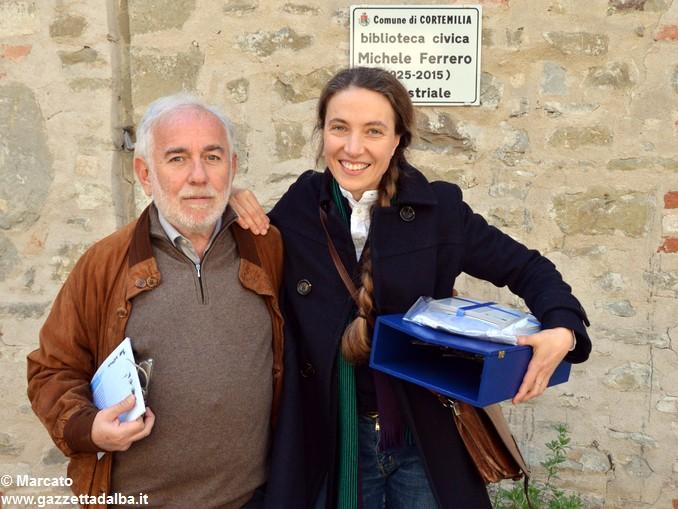 Gigante delle Langhe 2017 Francesco Langella e Maja Celija 12