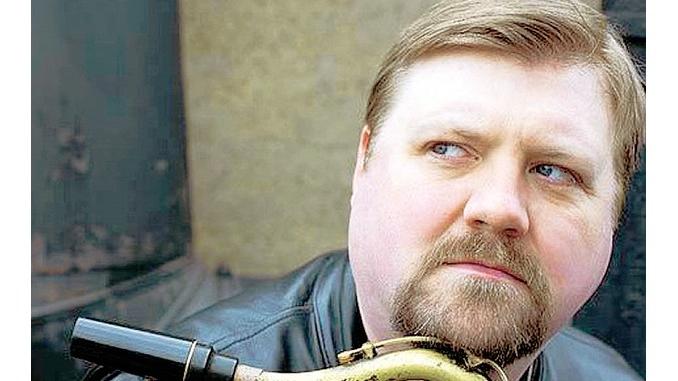 L'Alba jazz d'inverno termina con il caldo sax Usa di Joel Frahm