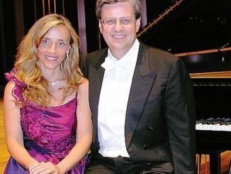 Duetti virtuosistici ad Alba e a Bra con Bacco & Orfeo