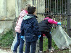 Giornata ecologica: Montà risponde all