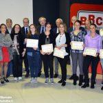 L'Avis di Cherasco ha premiato i donatori di sangue