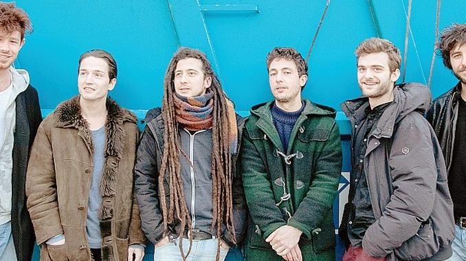 Rebel rootz in concerto al Cinema vekkio di Corneliano