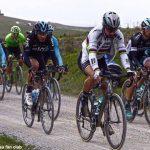 Mercoledì Diego Rosa debuttta alla Tirreno-Adriatico